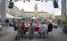 A Parma per il Gola Gola festival