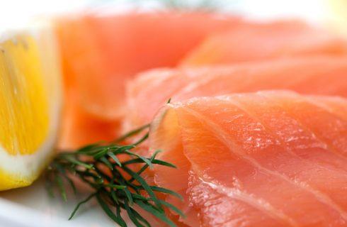 8 idee per cucinare il salmone affumicato