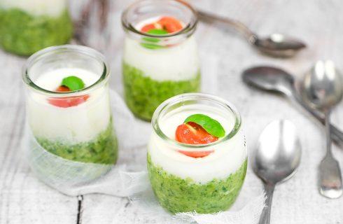 Caviale di zucchine, antipasto sfizioso