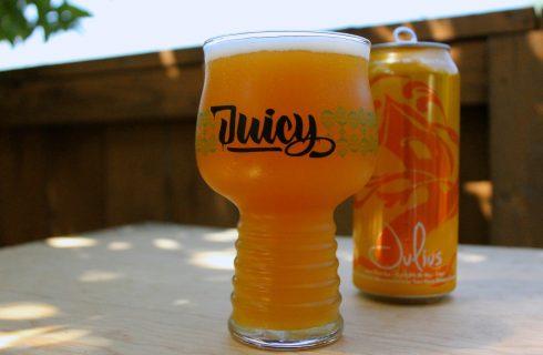 Birre da mangiare: cosa sono le Juicy Ipa