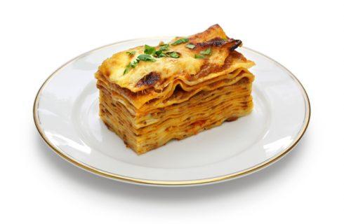 Lasagna napoletana, la ricetta originale