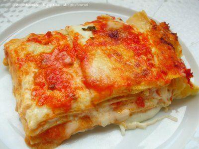 Il menù per la Festa della mamma con le ricette di Benedetta Parodi