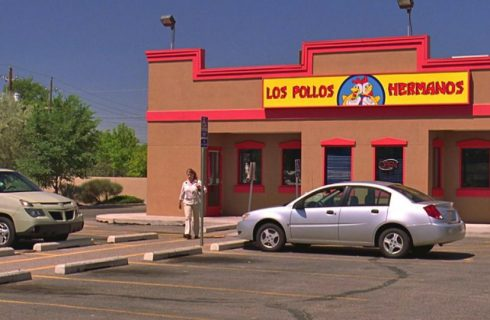 Affamati di Serie: Breaking Bad e il pollo fritto
