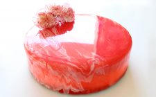 Troppo belle per mangiarle: glass cakes