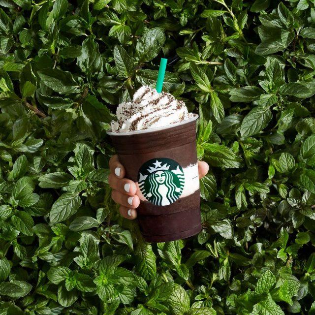 mocha-frappuccino