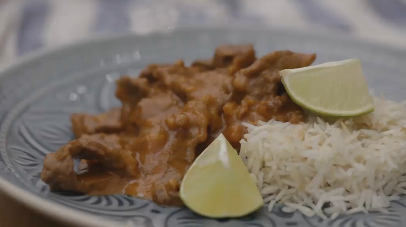 Ricetta Panang curry con manzo | Agrodolce