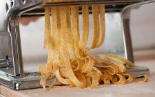 La ricetta della pasta proteica fatta in casa