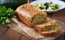 Il plumcake asparagi e salmone perfetto per un picnic