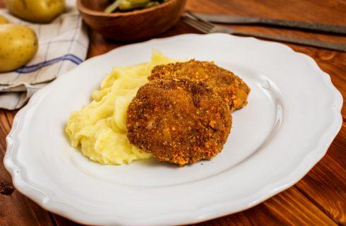 La ricetta delle polpette di carne e patate