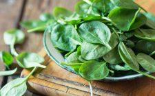 Come pulire gli spinaci: consigli e ricette