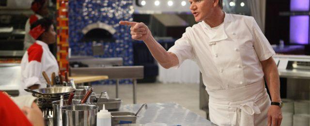 Ramsay apre un locale stile Hell's Kitchen