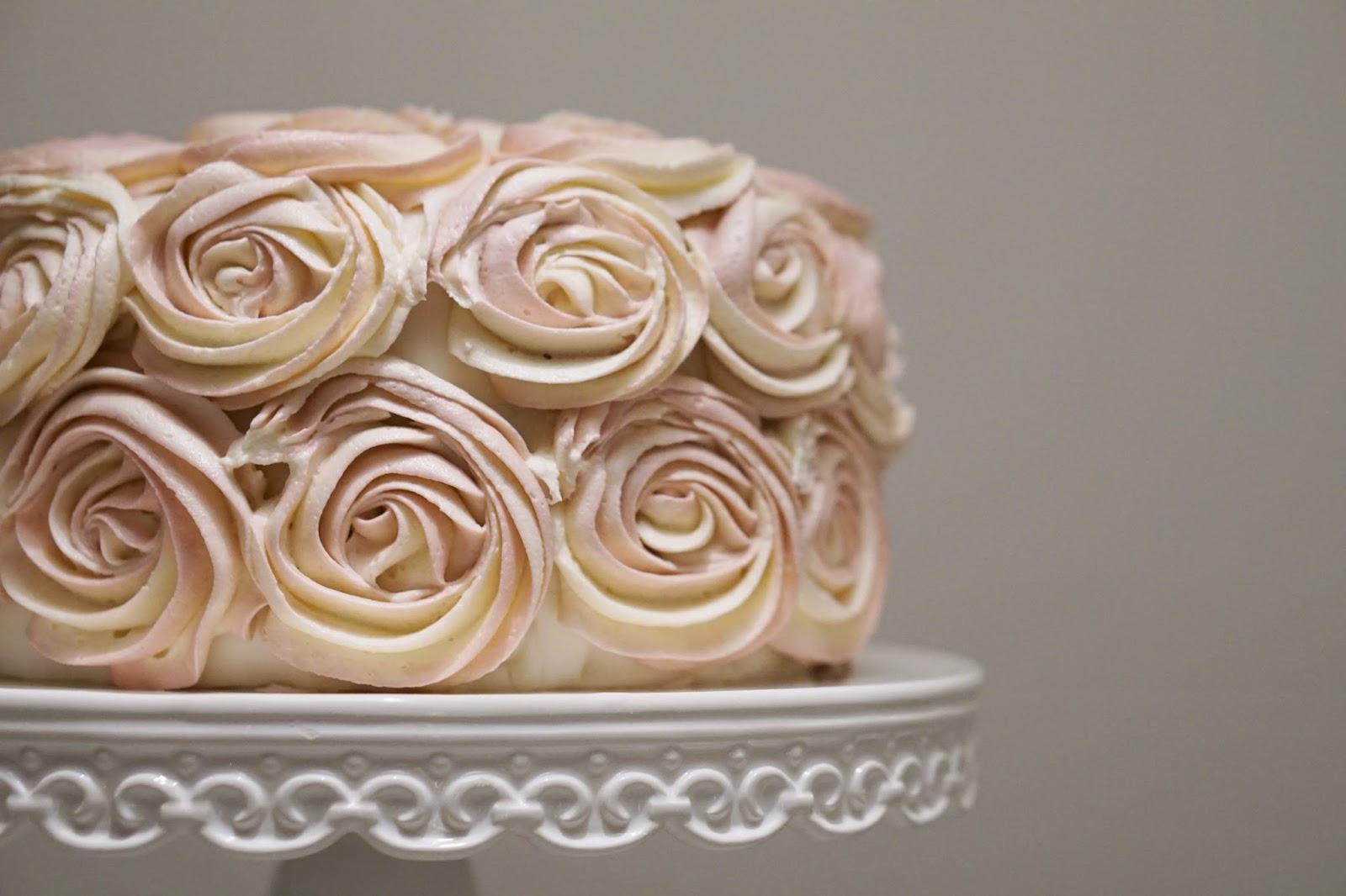 Decorazioni Torte Con Panna Senza E 1o Trucchi Agrodolce