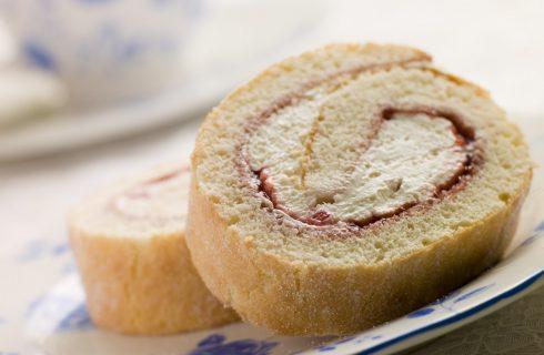 Come fare il rotolo senza glutine con la ricetta facile