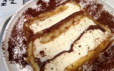 Semifreddo caffè e nutella: la ricetta golosa per il dessert di fine pasto