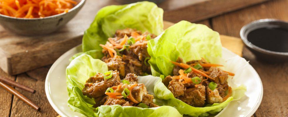 Panini senza pane: 9 alternative da provare