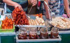 Cucina filippina: 18 street food da provare