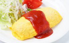 Cucina giapponese: cos'è l'omurice?