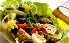 Salade niçoise: le evoluzioni di un mito