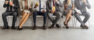 La pausa pranzo diventa social: SoLunch