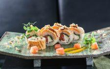 Lo sapevi? Non tutto il sushi è giapponese