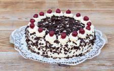 Torta di compleanno gluten free: ecco la ricetta semplice