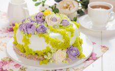 Le 6 torte più belle per la Festa della mamma