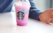 Frappuccino: da Starbucks diventa Unicorn