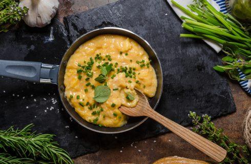 Uova strapazzate, la ricetta semplice