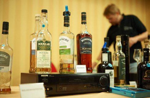 Milano da bere: torna il Whisky Day