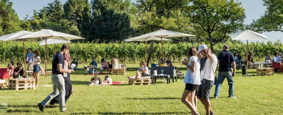 Franciacorta Summer Festival, chef e laboratori per scoprire un territorio