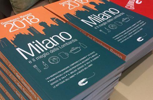 Milano 2018, i migliori ristoranti secondo il Gambero Rosso
