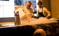 Cucinare: i consigli di Davide Scabin