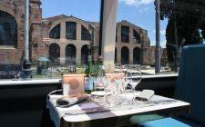 A Roma l'alta cucina si gusta sull'autobus
