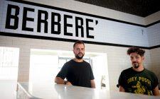 La pizza di Berberè sbarca anche a Roma