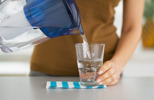 9 accorgimenti da seguire per idratarsi durante l'inverno