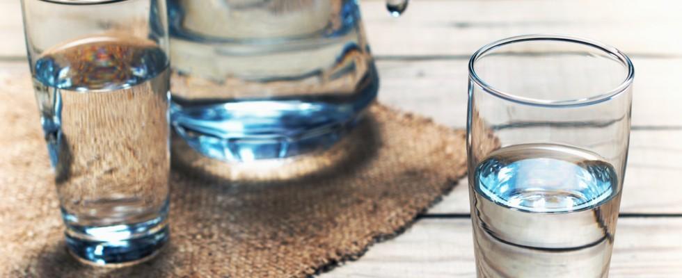Ritirata acqua per possibile contaminazione