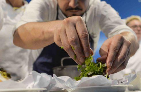 Al mèni, torna il circo gastronomico più grande d'Italia