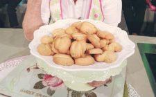 Biscotti di mais: la video ricetta della Prova del Cuoco