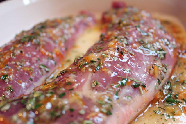 carne-marinata