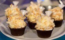 I cupcake al cocco da preparare con la video ricetta semplice