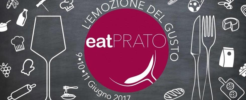 Eat Prato, gli appuntamenti per il week-end dal 9 all'11 giugno