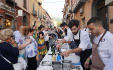 Il bello di Festa a Vico in 4 assaggi