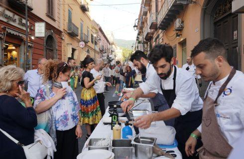 Festa a Vico: 4 piatti per celebrare l'inizio dell'estate gastronomica