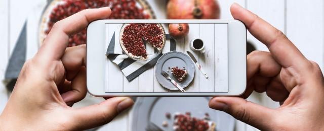 Cosa rende un piatto instagrammabile?