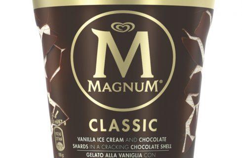 Magnum Pot: il nuovo gelato dell'estate