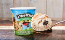 Ben&Jerry's dedica un gelato a Bob Marley