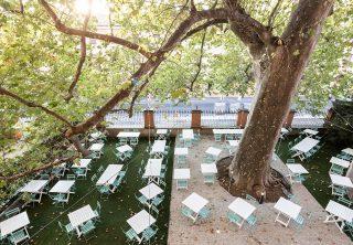 Bologna: 6 locali per mangiare all'aperto e godersi l'estate
