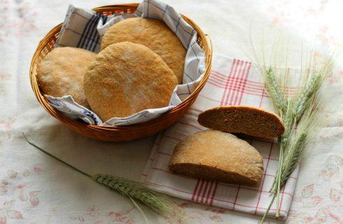 Pane tirolese, da fare in casa