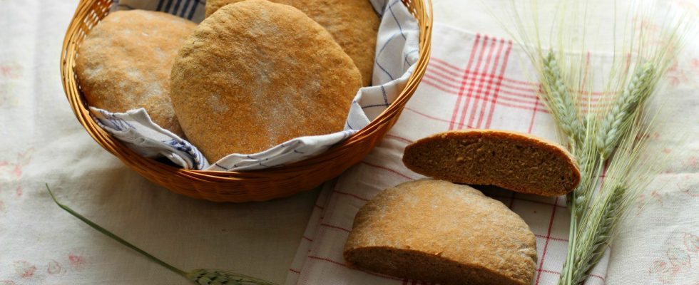 Pane tirolese, da fare in casa