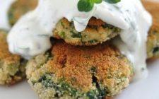 Le polpette di bulgur e zucchine con la ricetta sana